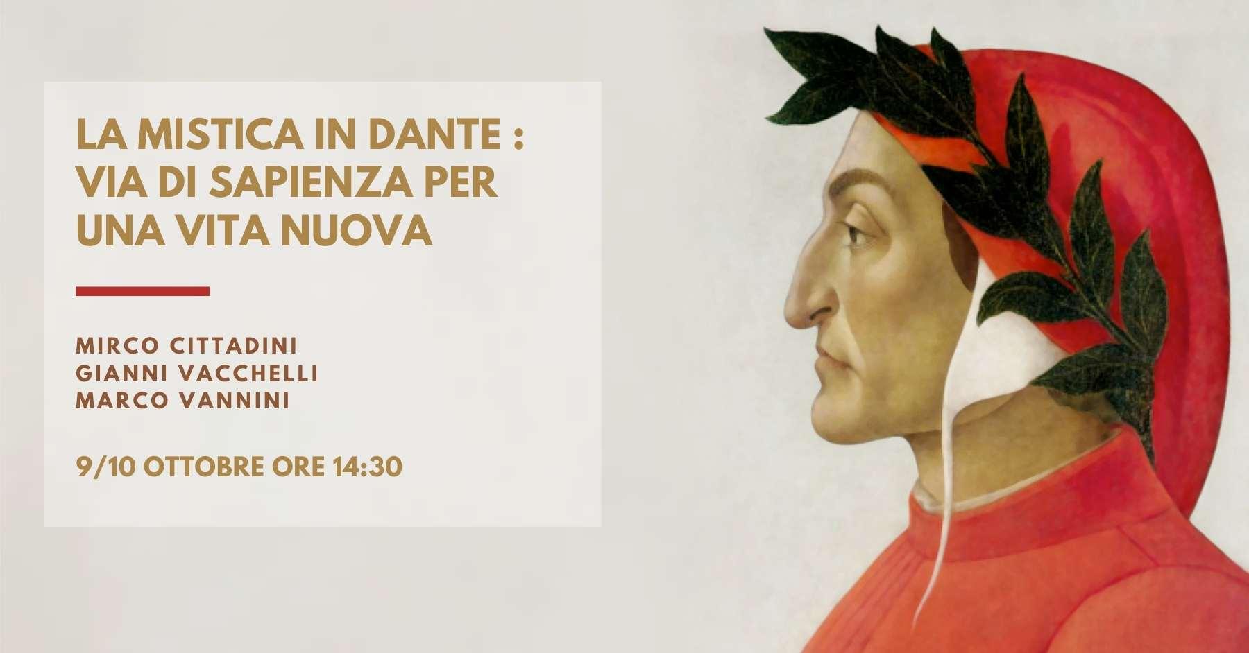 Cittadini-Vacchelli-Vannini - Dante